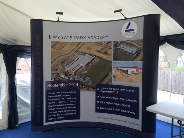 Wygate Park Academy