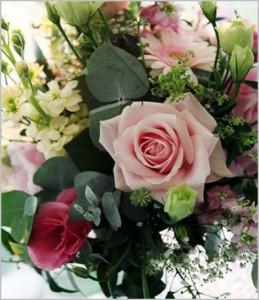 Wendy Goodliff Floral Design