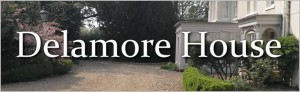 Delamore House logo