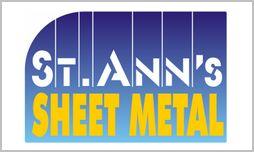 St Ann's Sheet Metal