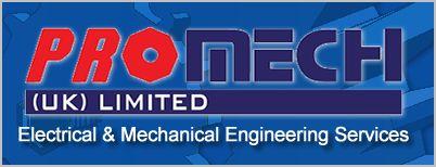 Promech UK Limited