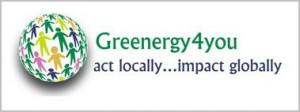 Greenergy4You Logo