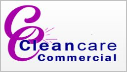 Cleancare Commercial Logo