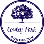 Cowley Park Donington Logo