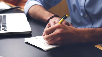 blogging Spalding content tips